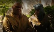 Game of Thrones Saison 3 йpisode 4