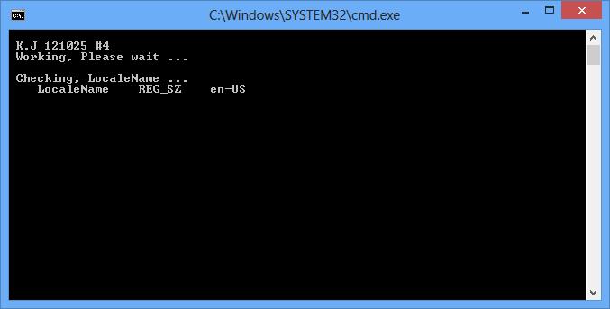 เปิดการทำงานของ Personalization ใน Windows 8 W8peruser05