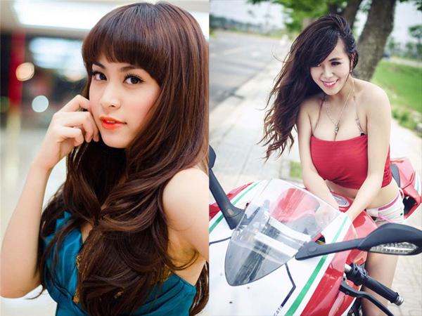 Hoàng Thùy Linh và Mai Thỏ dự sinh nhật VLCM 1