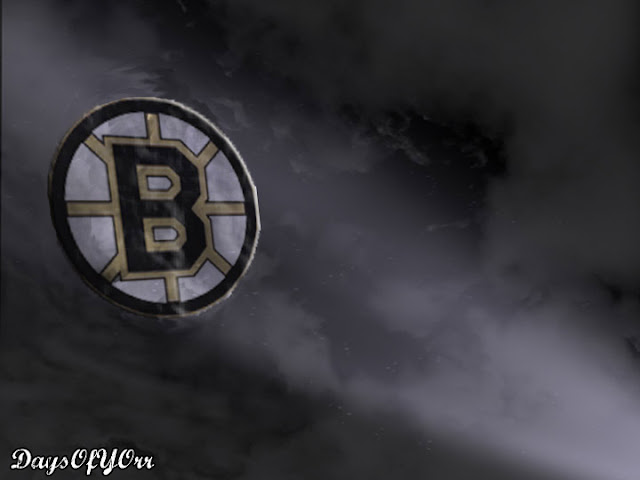 Boston Bruins Batman