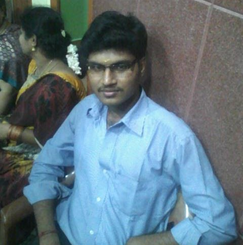 R.raj Kumar's profile photo