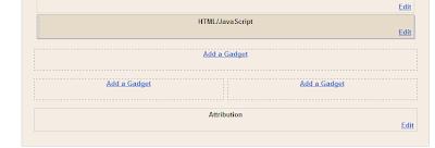 KETUJUH : CARA MELETAKKAN CODE HTML