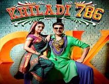 مشاهدة فيلم Khiladi 786 بجودة BluRay