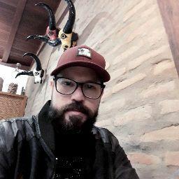 Rogerio Melo Photo 20