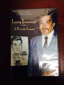 A private Lesson/Larry Jennings