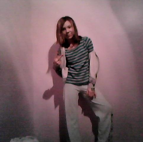Rebecca Trull Photo 2