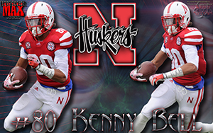 Kenny Bell Player Of The Week Wallpaper