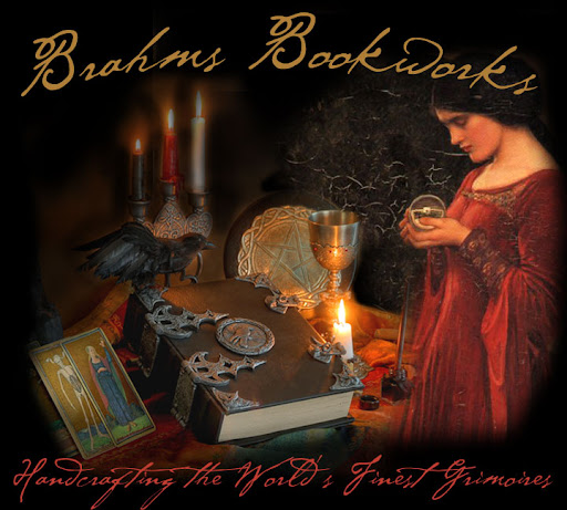 Book Of Shadows Blessing Image