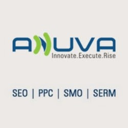 Anuva Technologies logo