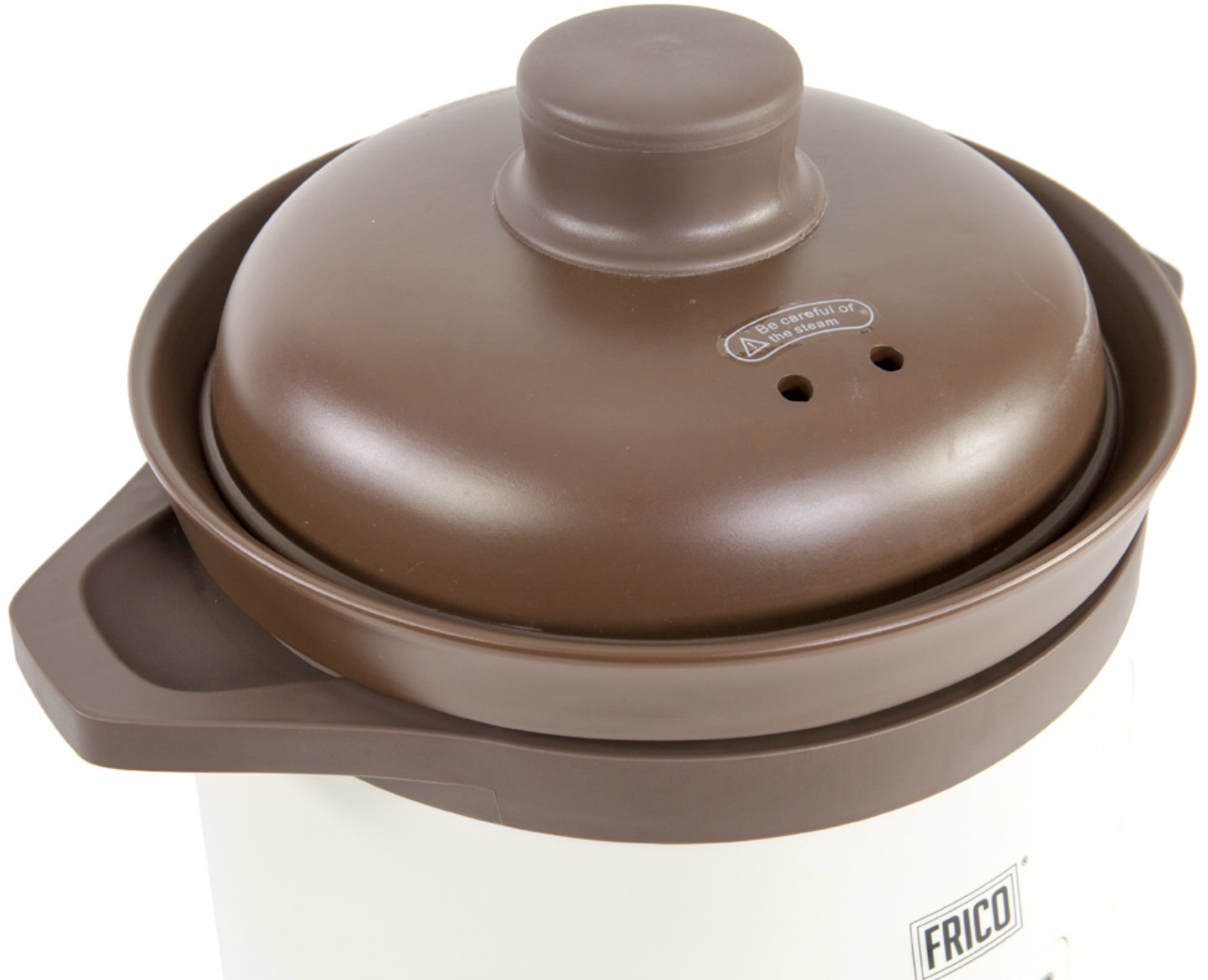 Nồi nấu đa năng Smart Organic Multi Cooker - Hiệu Frico