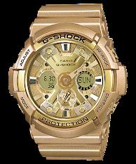 Casio G-Shock : GA-110SN-3A