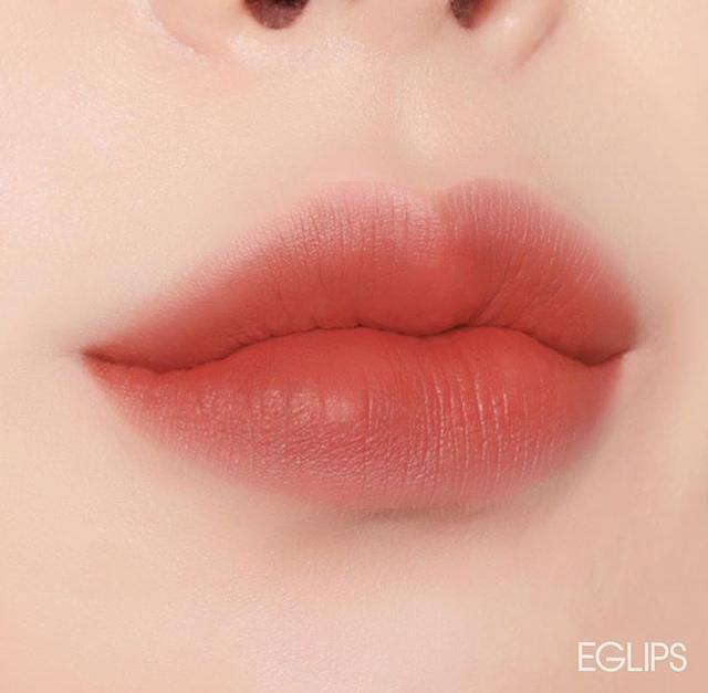 Son Eglips Muse In Velvet Lipstick