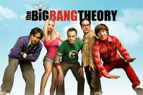 Saturday Tv Special The Big Bang Theory
