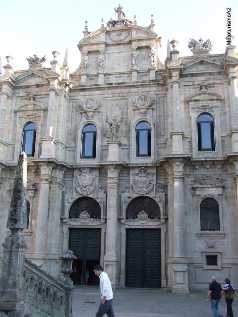 Cabo Fisterra e Santiago de Compostela 18 e 19/09/2012 DSCF5363