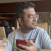 Deepak Thomas's avatar