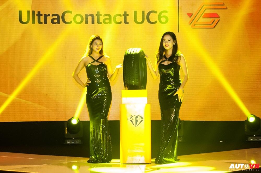 UltraContact UC6