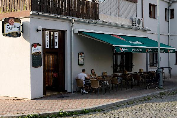 Eureka Restaurace S.r.o.