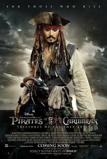 Cướp Biển Vùng Caribê 5: Người Chết Không Bịa Chuyện - Pirates of the Caribbean: Dead Men Tell No Tales