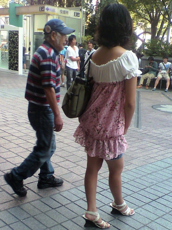 on the street vol.3 part 6(21):upskirt,picasa
