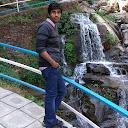 Siddharth Chandra