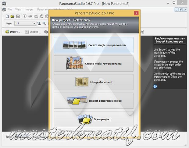 PanoramaStudio 2 Pro