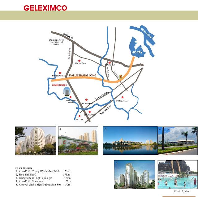 Gemek Premium Phong ngu khong chi la noi de ngu