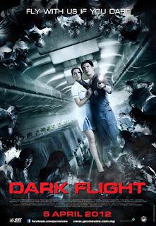 Chuyến Bay Định Mệnh - 407 Dark Flight - 407 เที่ยวบินผี