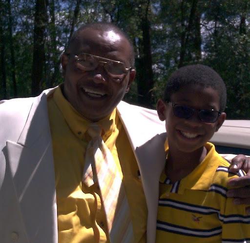 Sylvester Johnson Photo 21
