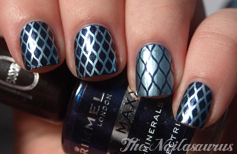 Calling All British Nail Bloggers The Nailasaurus Uk Nail Art Blog