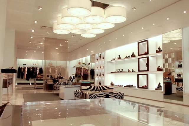 Furniture Fixtures And Equipment Interior Design ~ Revisión interior michael kors