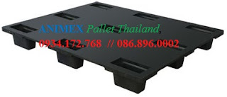 Pallet nhựa xuất khẩu NLS 1012 NR