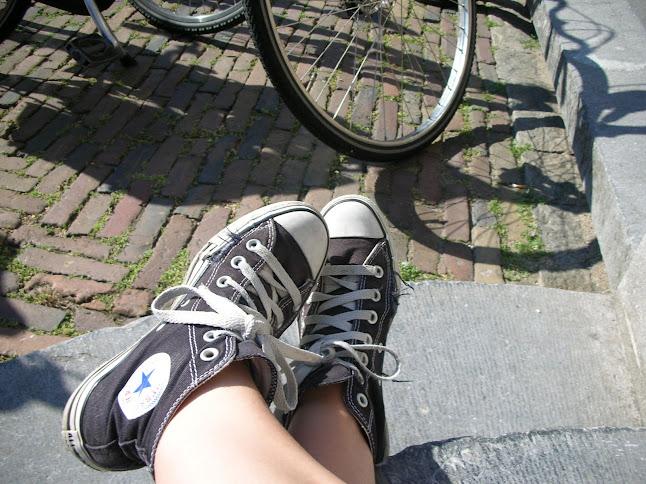 Sadie+Shoes