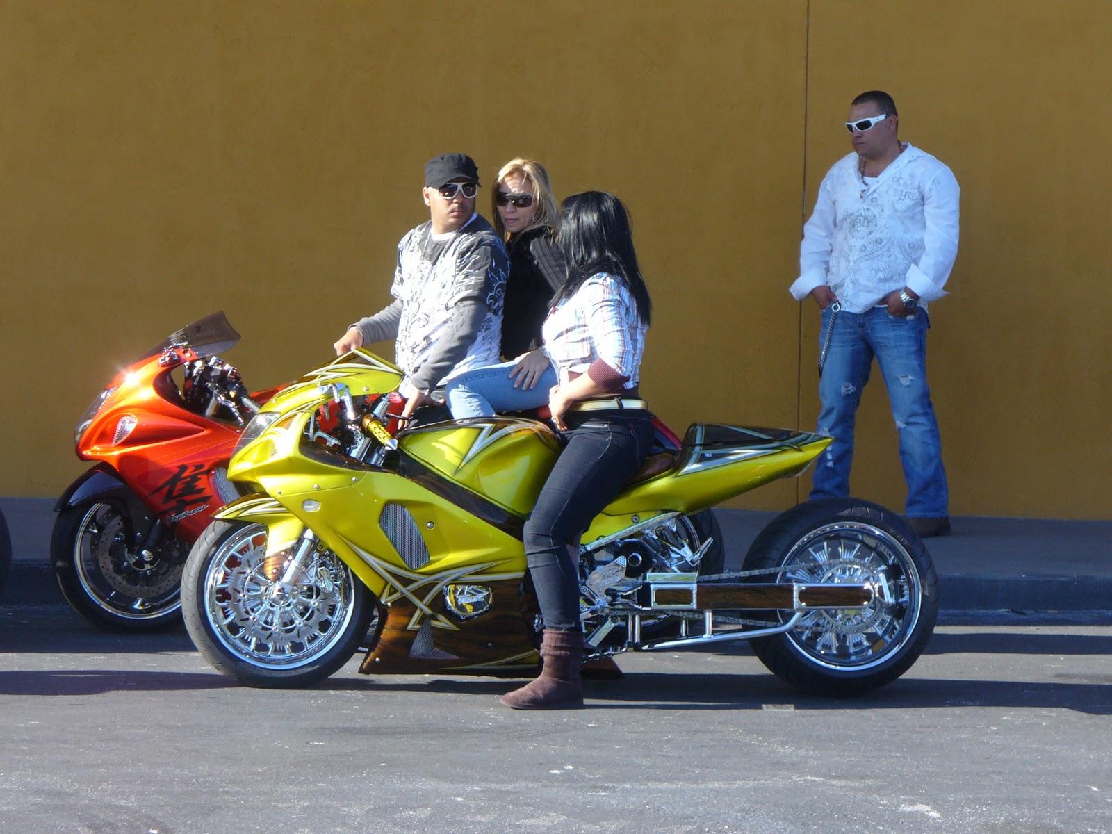 Red River BMW Riders Club: Culp Street Fighting S1000RR Vs ...