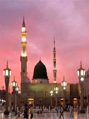 Jamtolla Dopa potti Mosque