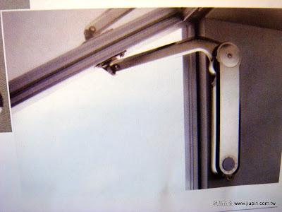 裝潢五金 品名:HJ-重型隨意停撐桿 型式:垂直上掀 規格:不分左右邊 載重:12KG 玖品五金