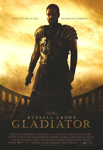 Võ Sĩ Giác Đấu - Gladiator poster