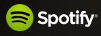 Lista de reproducción en Spotify