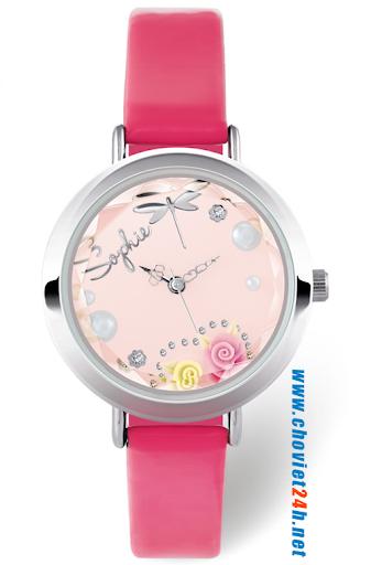 Đồng hồ Rylee, ví Soane Sophie - WPU351