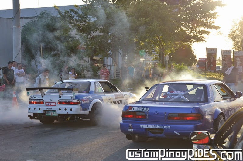 2013 Hyundai Lateral Drift Round 5 Drift in the City Custom Pinoy Rides Car Photography Manila Philippines pic2