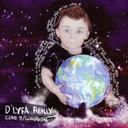 D'Lyfa Reilly - Cloud Rhyme