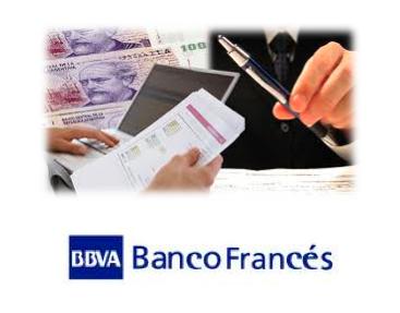 Préstamos Personales del Banco Francés