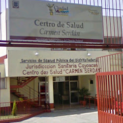 Centro de Salud Carmen Serdán's profile photo
