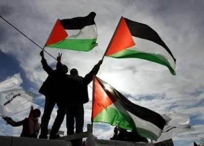 The Lie of a Stateless Palestinian People