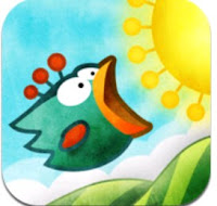 Tiny Wings walkthrough.