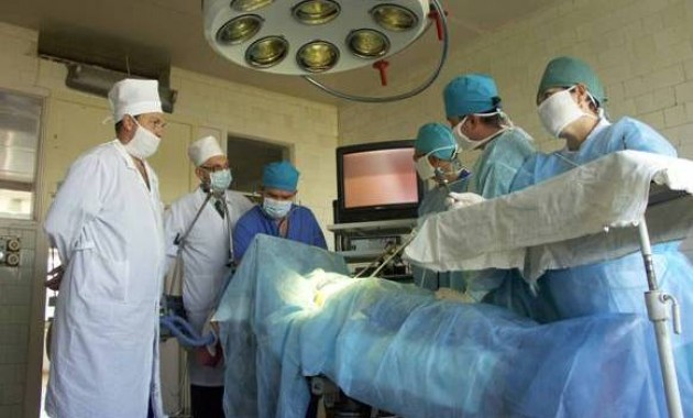 В Дагестане эпидемия рака?