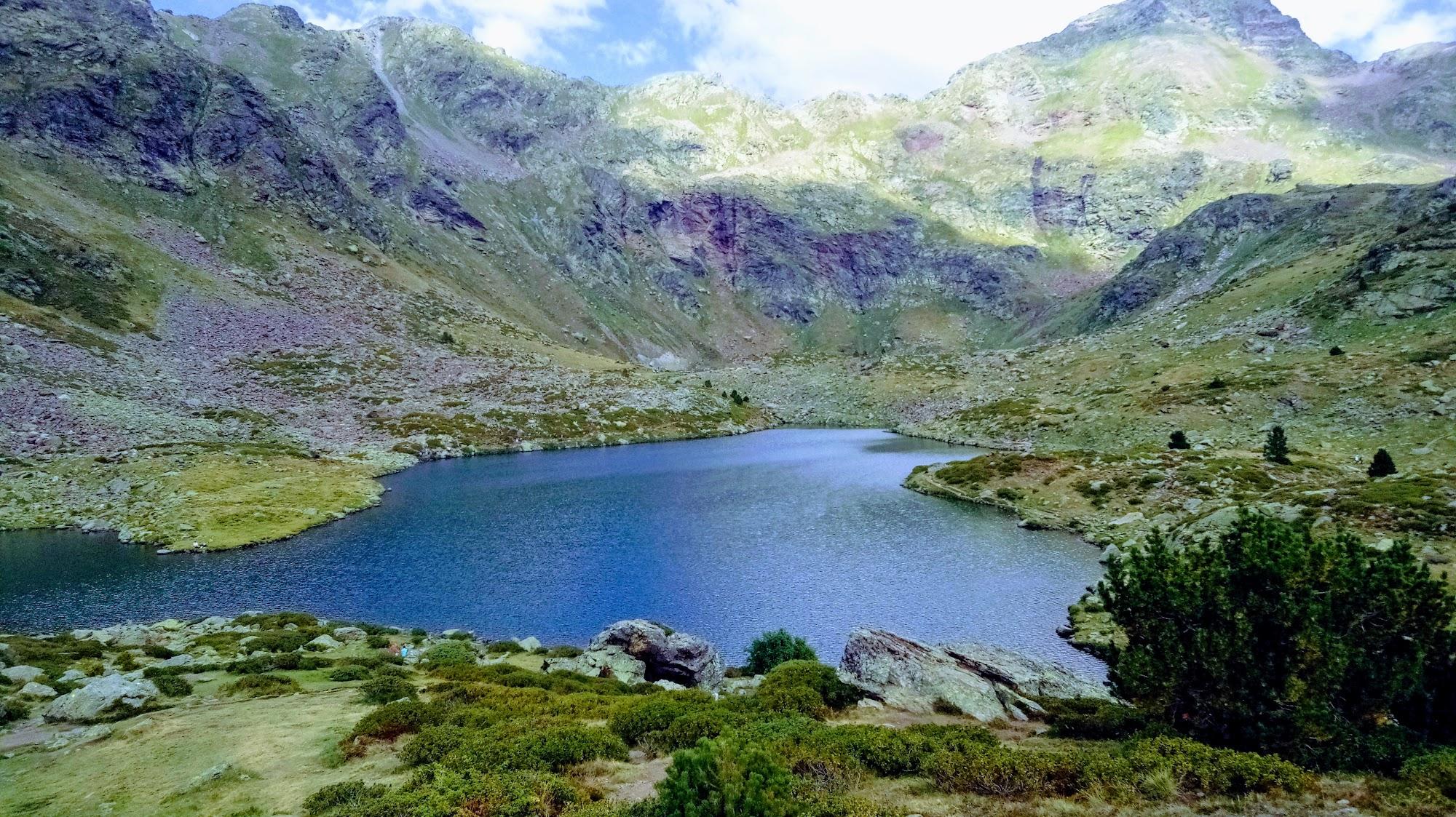Reisinformatie Andorra