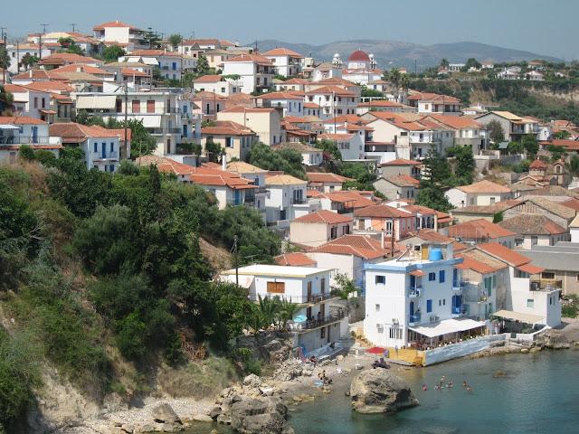 Blog de voyage-en-famille : Voyages en famille, Koroni