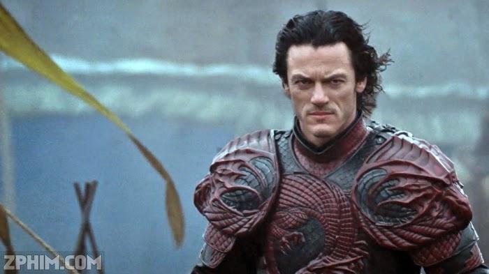 Ảnh trong phim Ác Quỷ Dracula: Huyền Thoại Chưa Kể - Dracula Untold 3