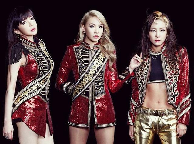 Hãy nhìn thử, 2NE1 có ổn với 3 thành viên không?