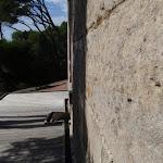 Boyd Tower wall (102271)